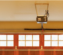 Garage Door Openers in Martinez, CA