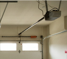 Garage Door Springs in Martinez, CA